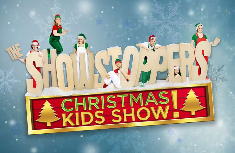 the showstoppers are doing a run of kids shows between 16th december and 30th december at the speigeltent in the middle of leicester square - Christmas Shows For Kids